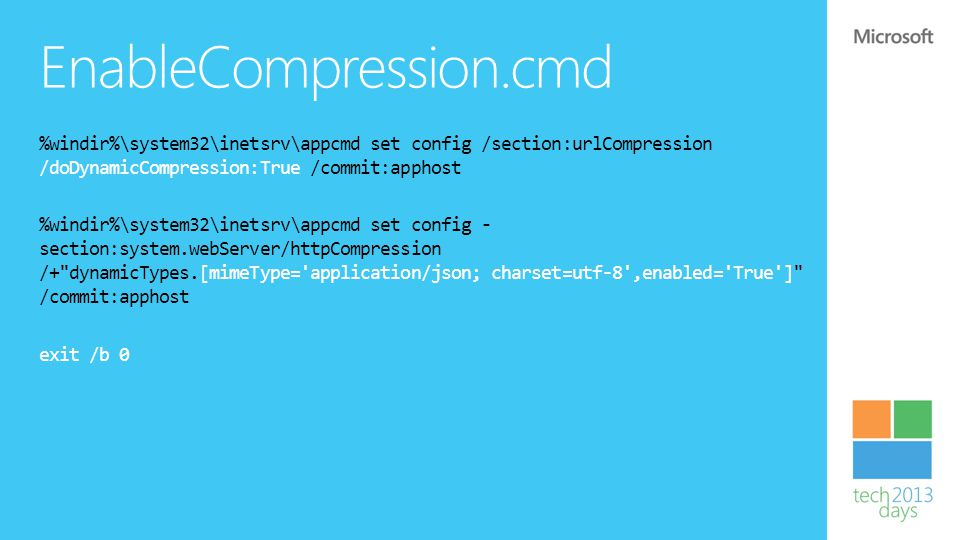 EnableCompression.cmd