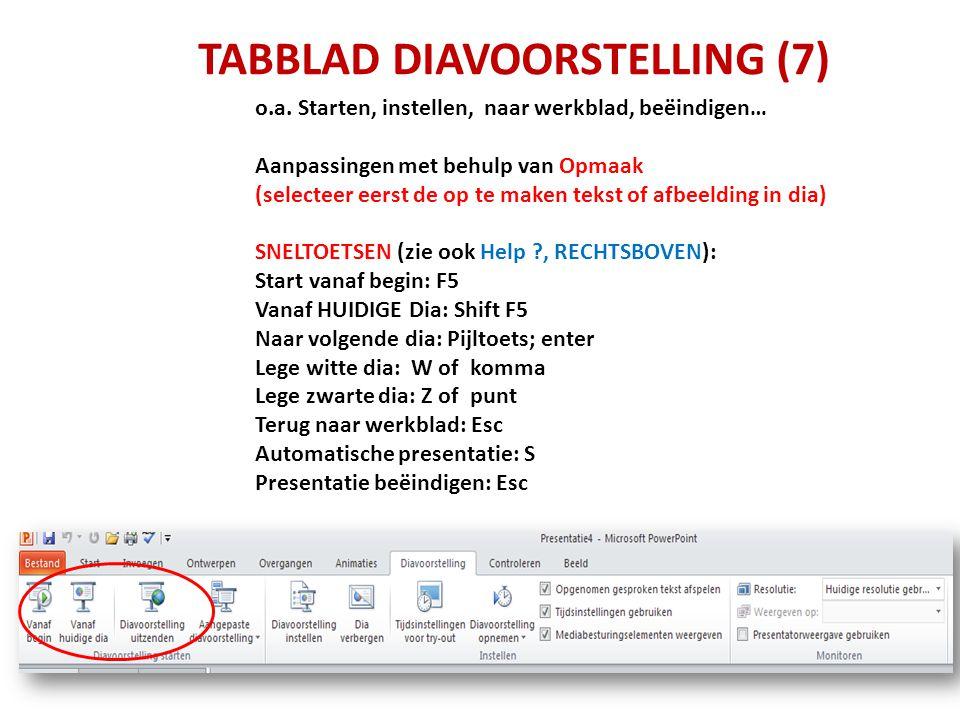 TABBLAD DIAVOORSTELLING (7)