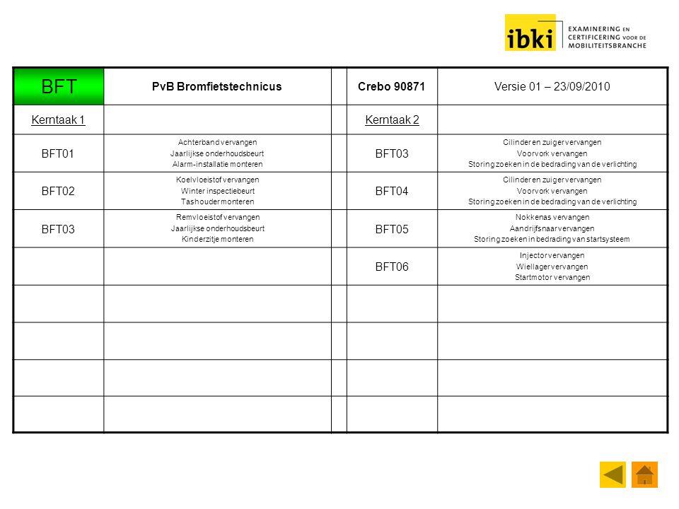 PvB Bromfietstechnicus