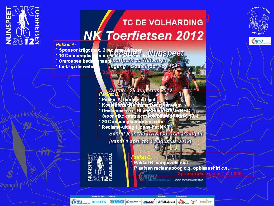 NK Evenement sponsoring