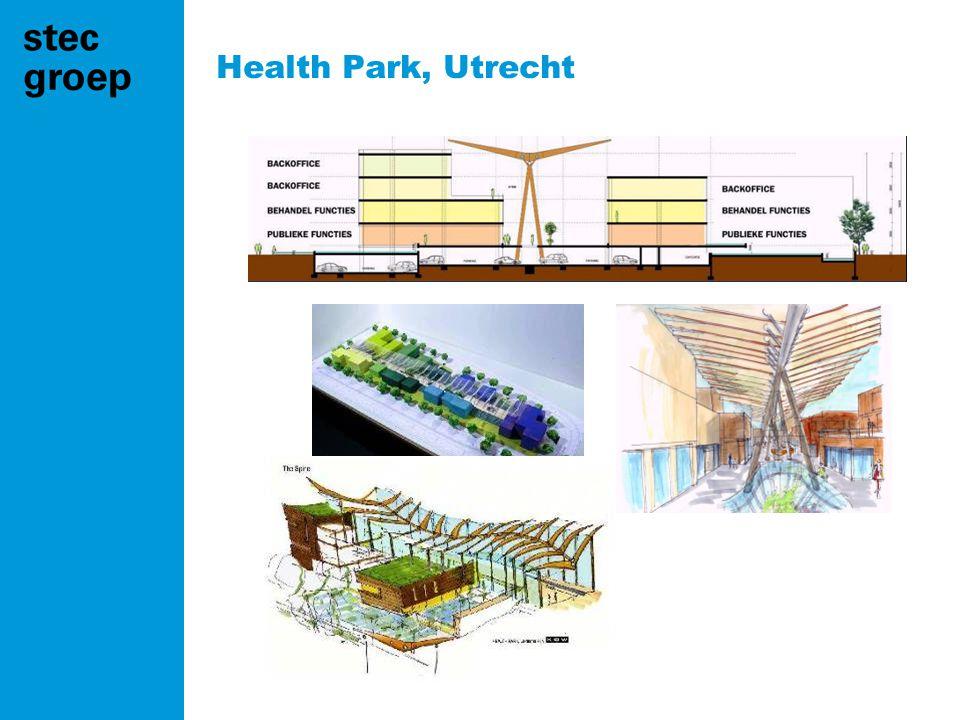 Health Park, Utrecht