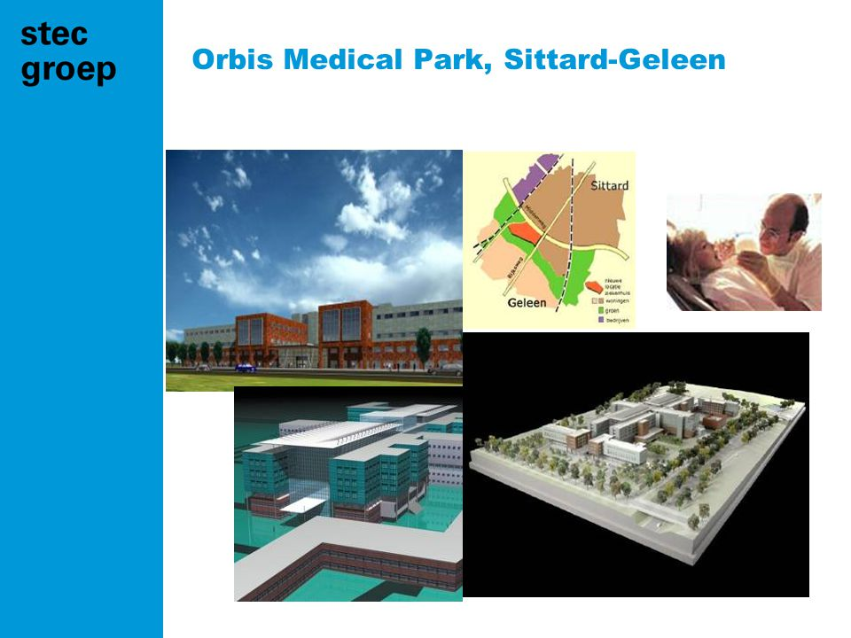 Orbis Medical Park, Sittard-Geleen