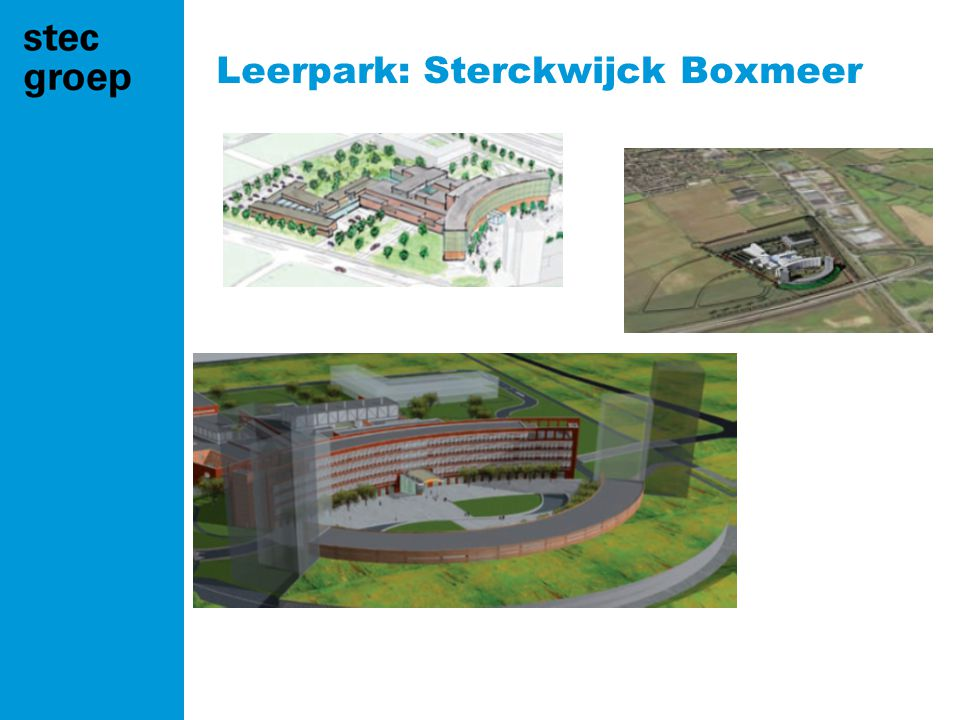 Leerpark: Sterckwijck Boxmeer
