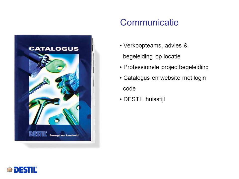Communicatie Verkoopteams, advies & begeleiding op locatie