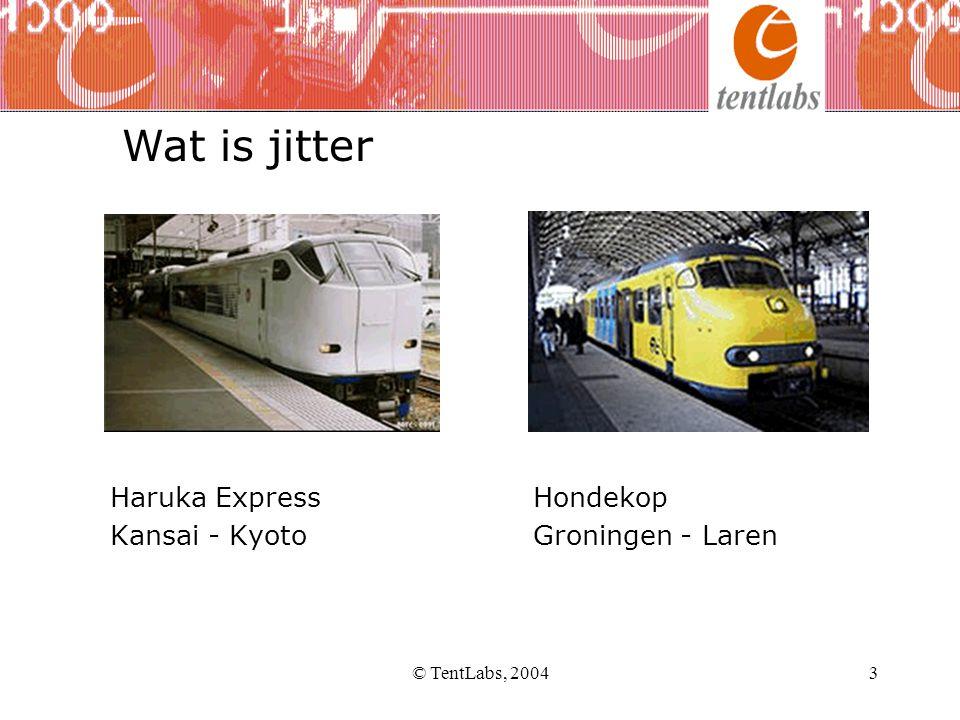 Wat is jitter Haruka Express Hondekop Kansai - Kyoto Groningen - Laren