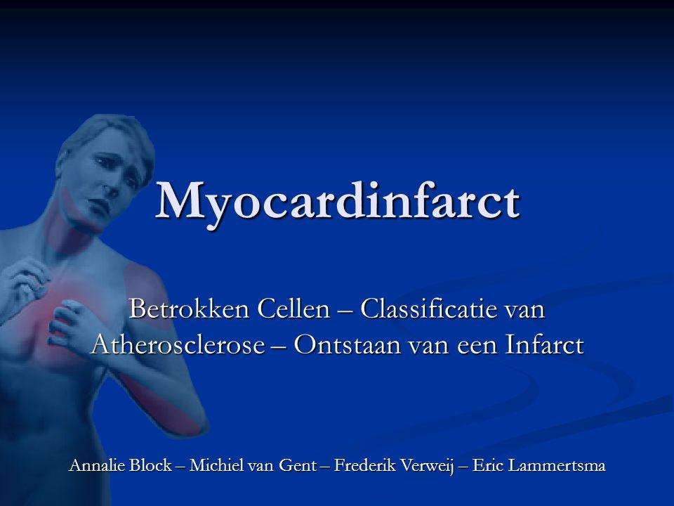 Annalie Block – Michiel van Gent – Frederik Verweij – Eric Lammertsma