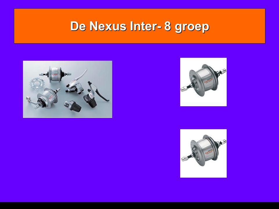 De Nexus Inter- 8 groep