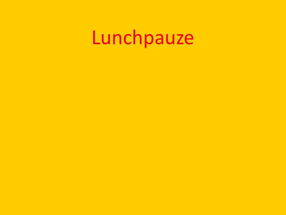 Lunchpauze 98