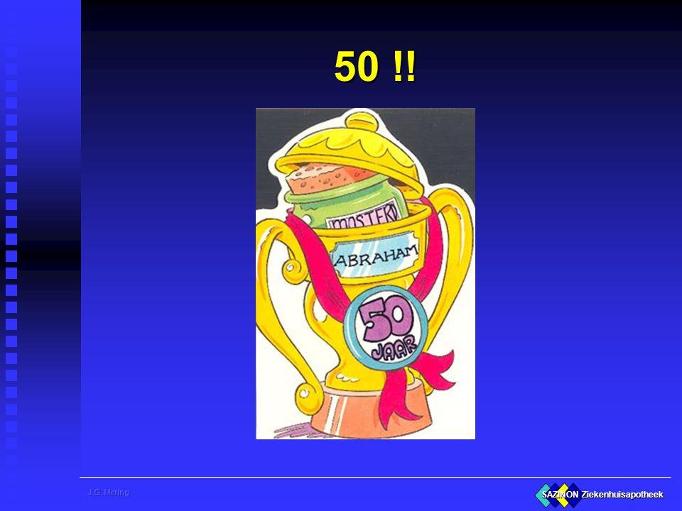 50 !!