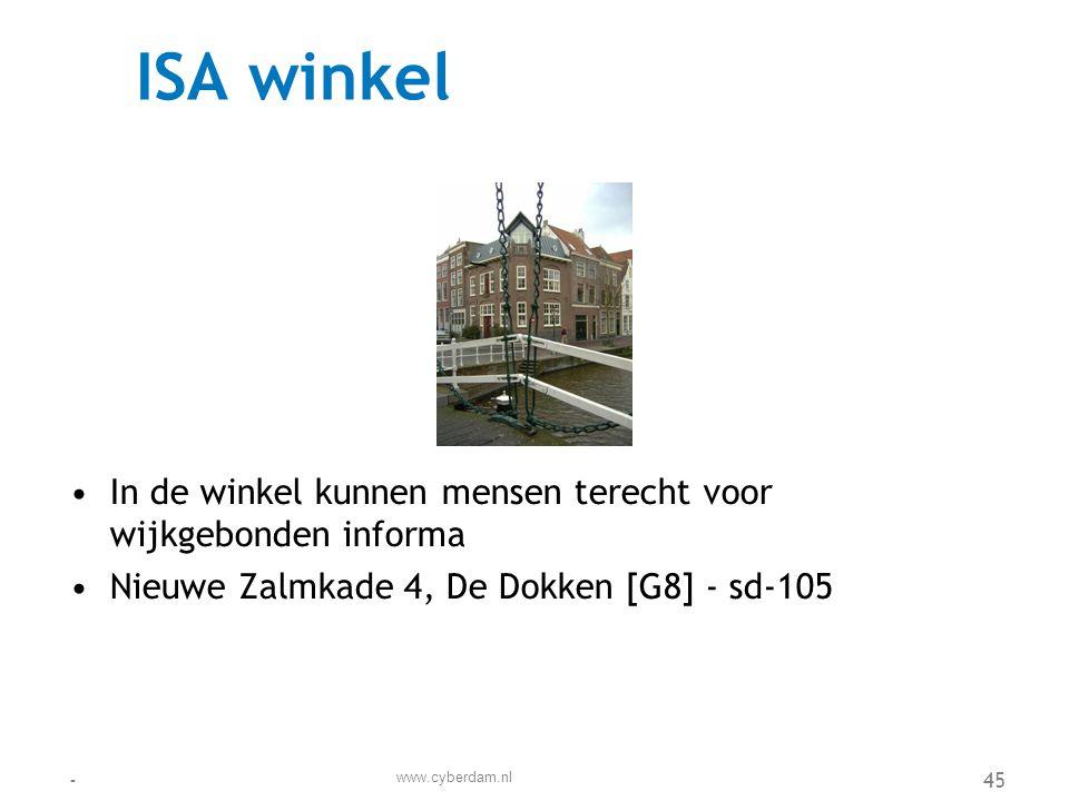 Project LieVW - Leren in een Virtuele Wereld, Stichting RechtenOnline