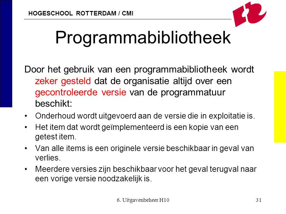 Programmabibliotheek
