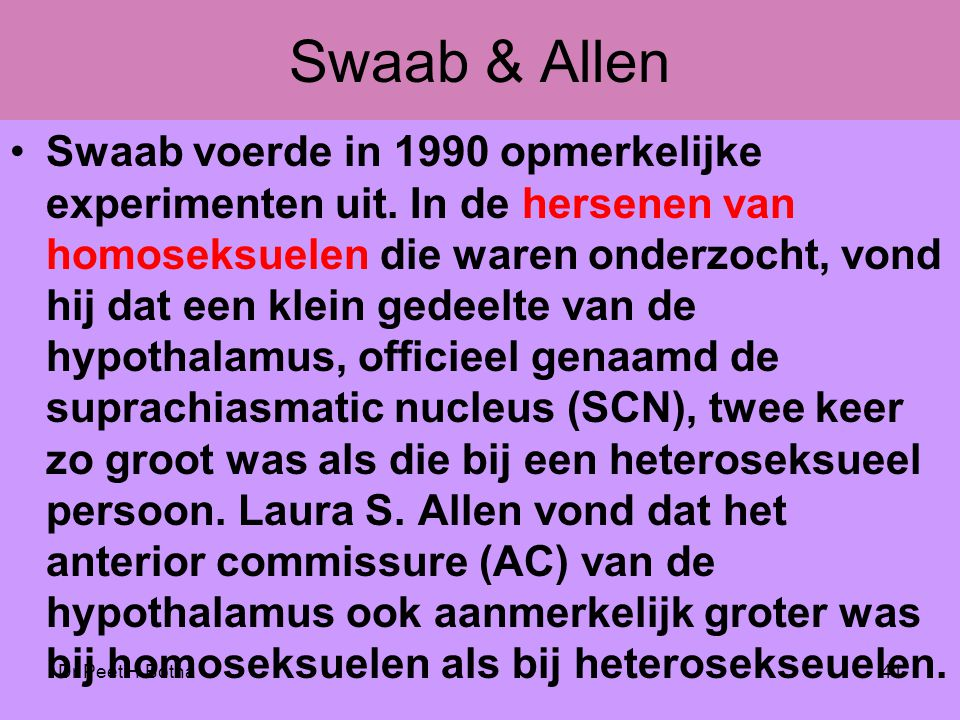Swaab & Allen
