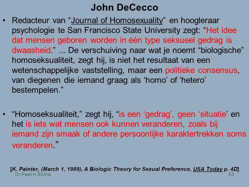 John DeCecco