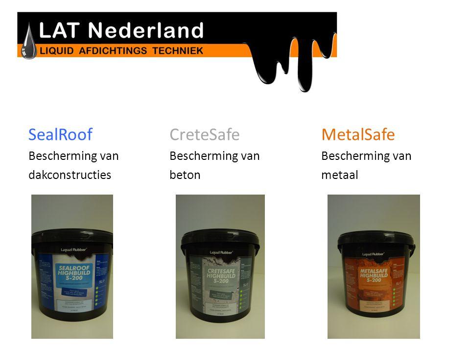 Revolutionaire milieuvriendelijke coatings