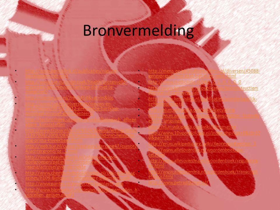 Bronvermelding http://www.kennislink.nl/publicaties/nieuwe-hartkleppen-net-echt.