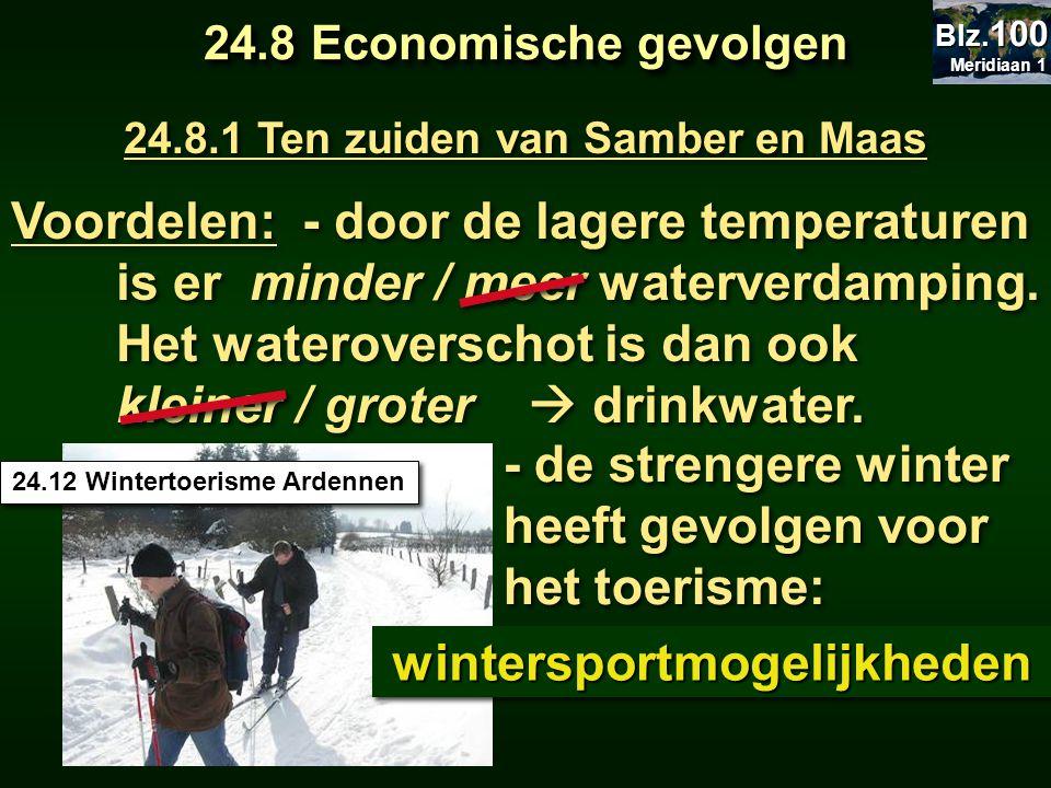 24.8.1 Ten zuiden van Samber en Maas