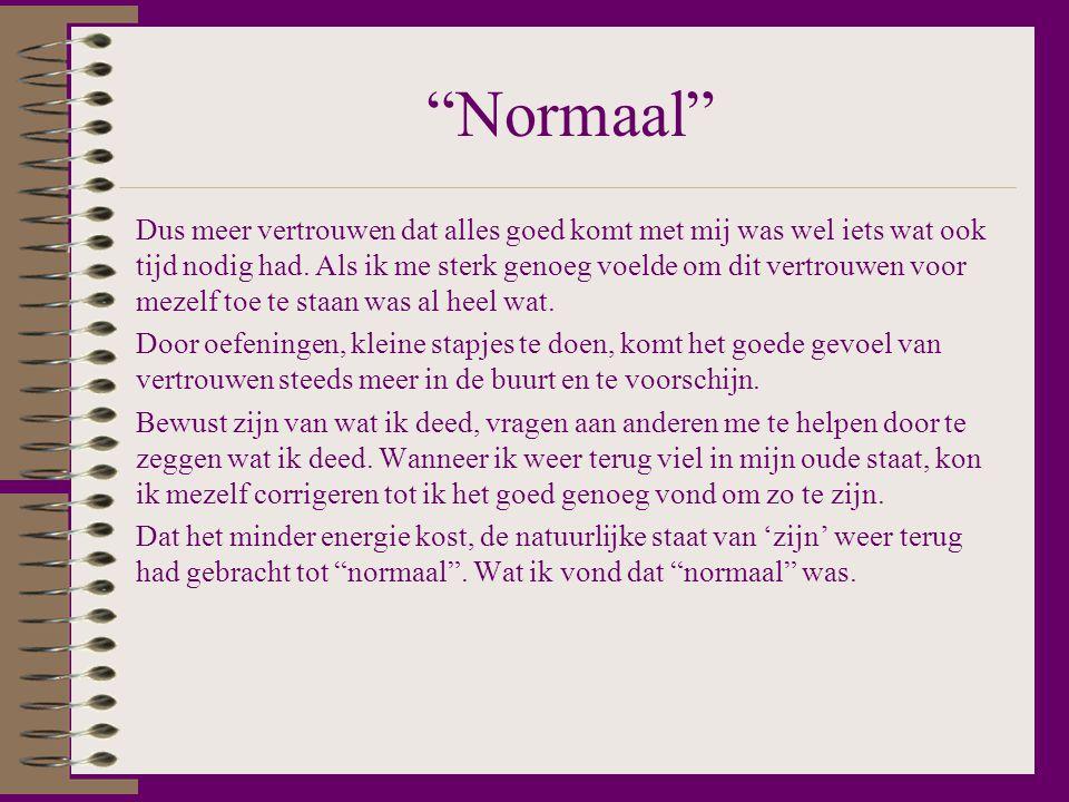 Normaal