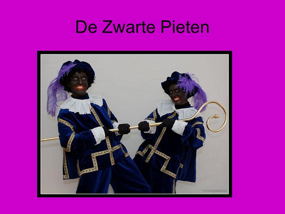 De Zwarte Pieten