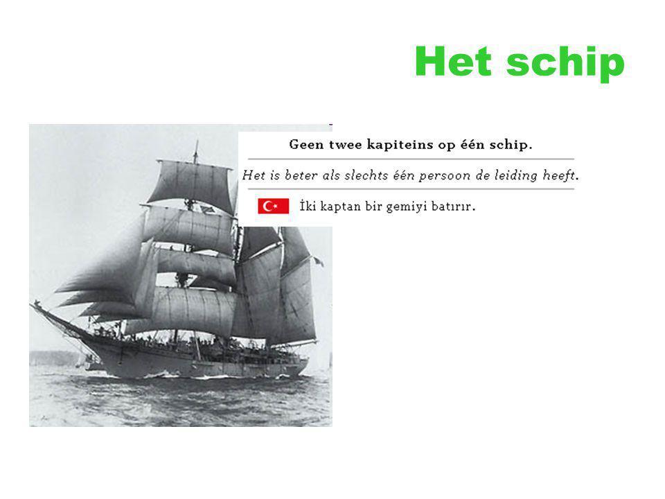 Het schip