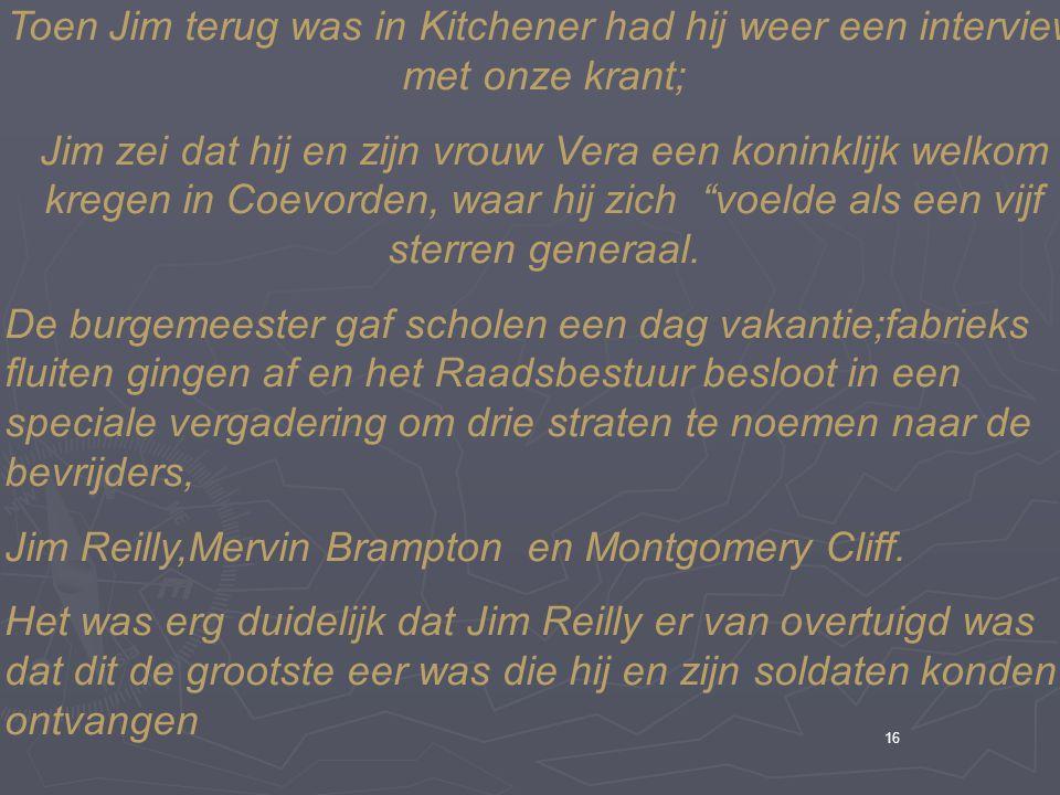 Jim Reilly,Mervin Brampton en Montgomery Cliff.