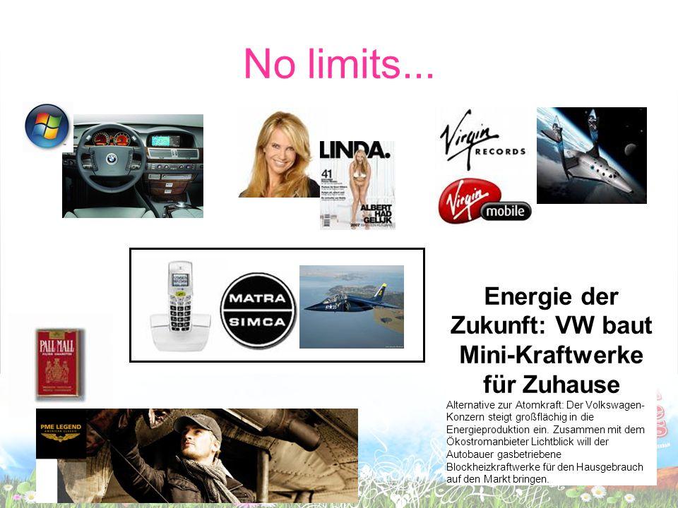 Energie der Zukunft: VW baut Mini-Kraftwerke für Zuhause