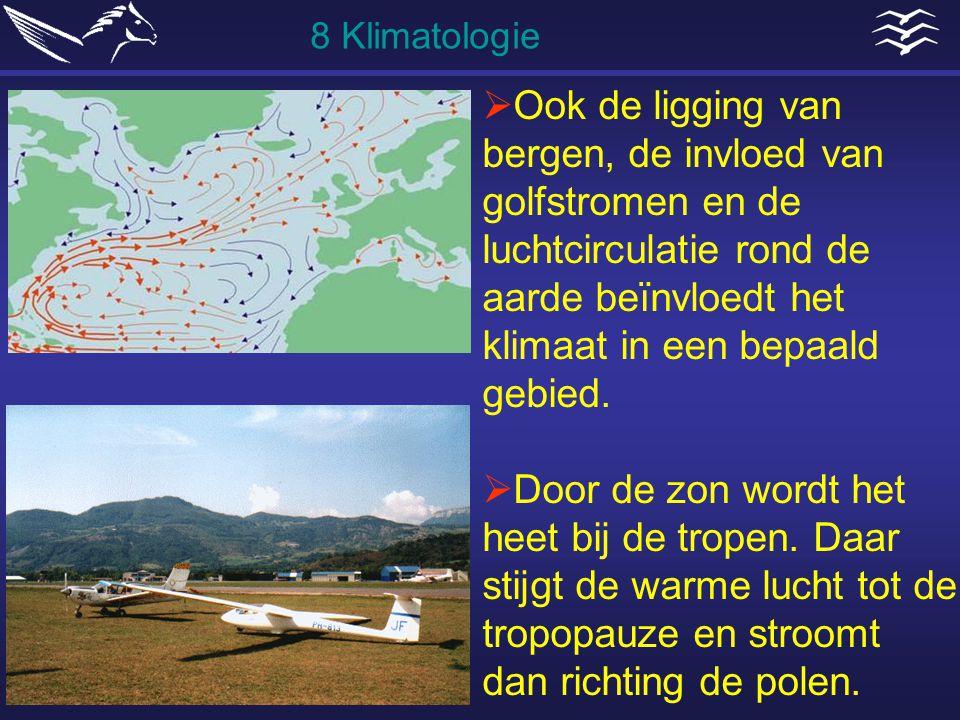 8 Klimatologie