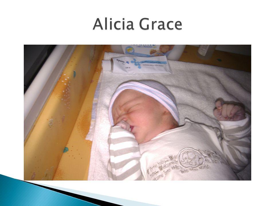Alicia Grace