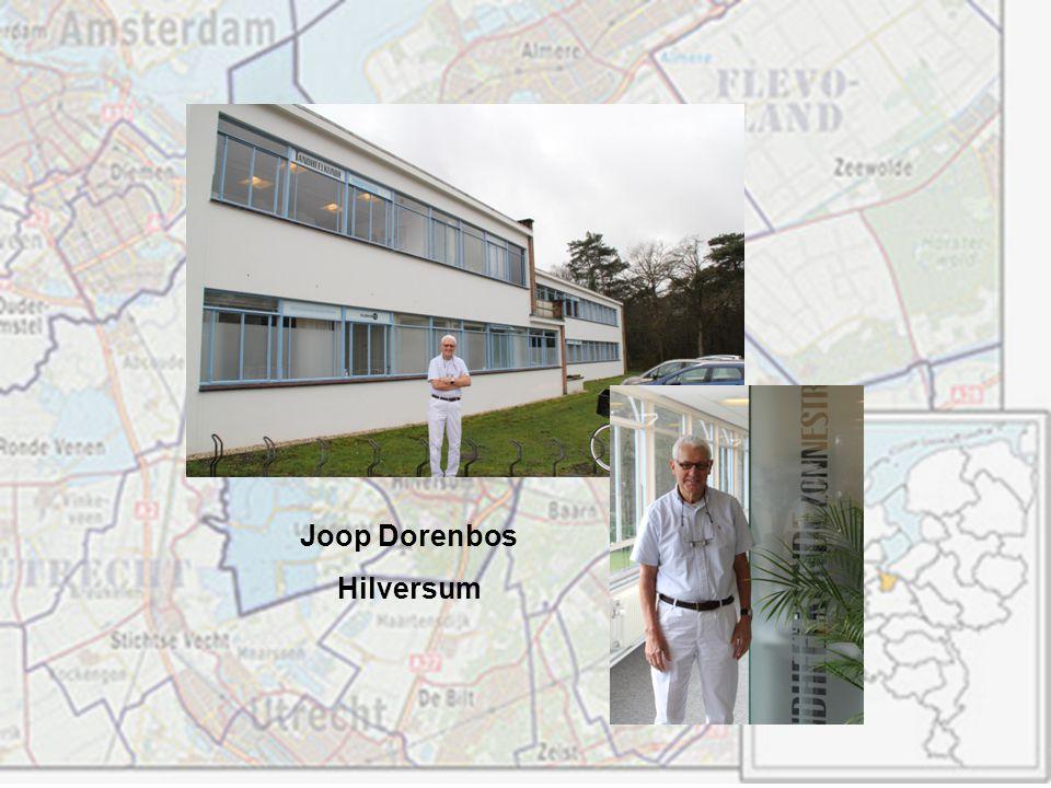 Joop Dorenbos Hilversum