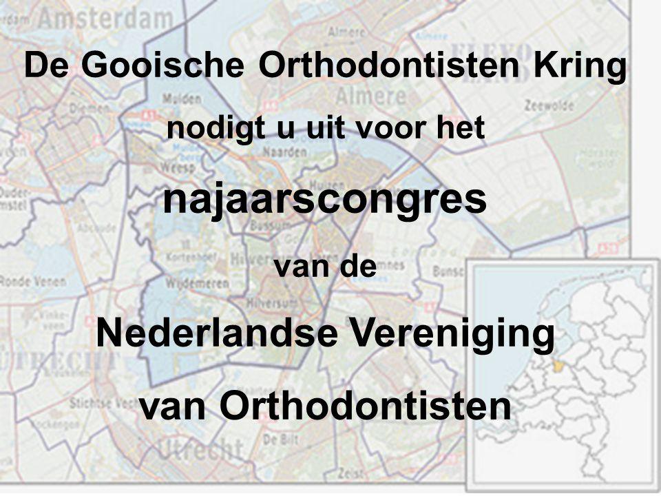 De Gooische Orthodontisten Kring Nederlandse Vereniging