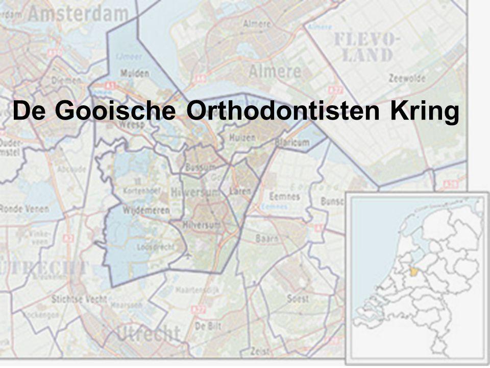 De Gooische Orthodontisten Kring