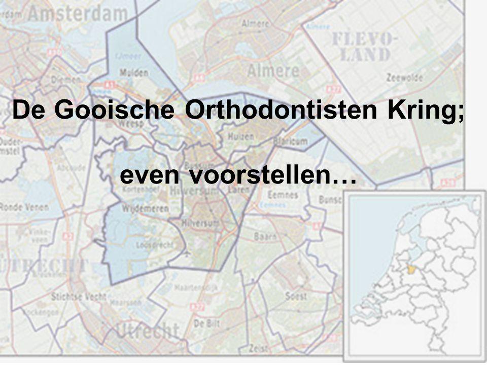 De Gooische Orthodontisten Kring;
