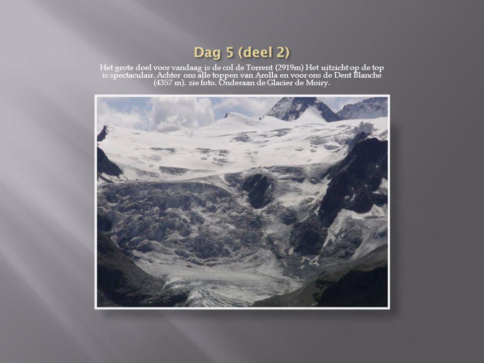 Dag 5 (deel 2)