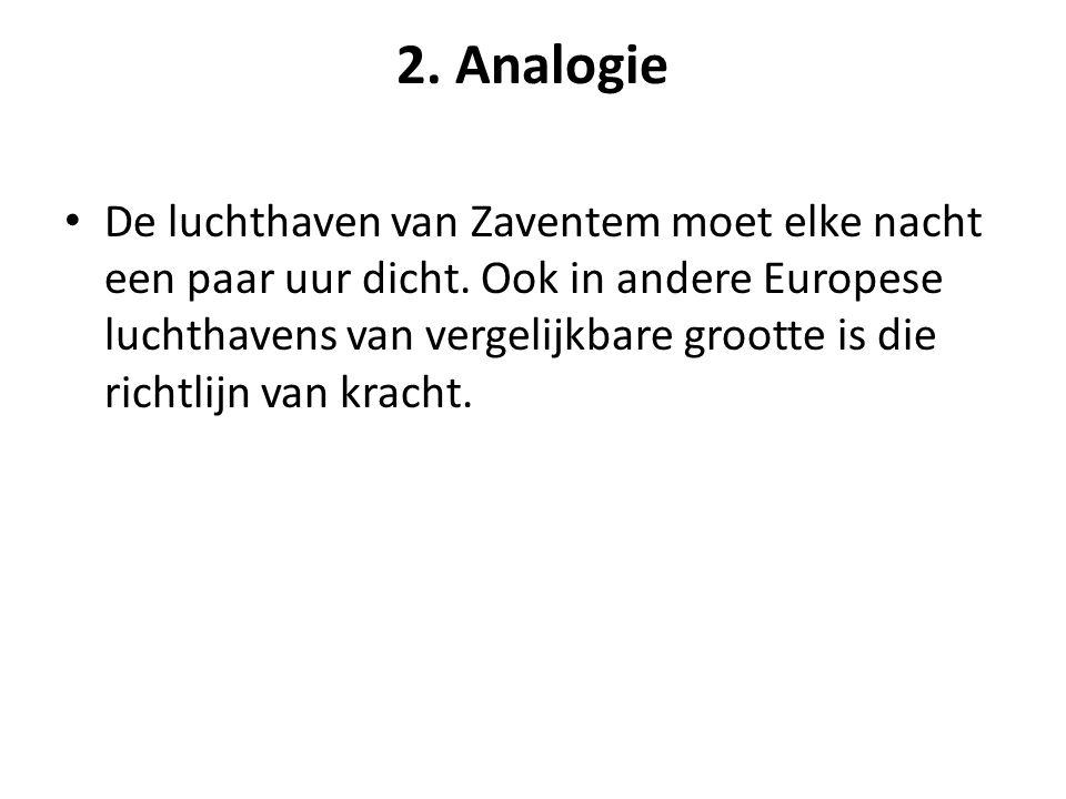 2. Analogie
