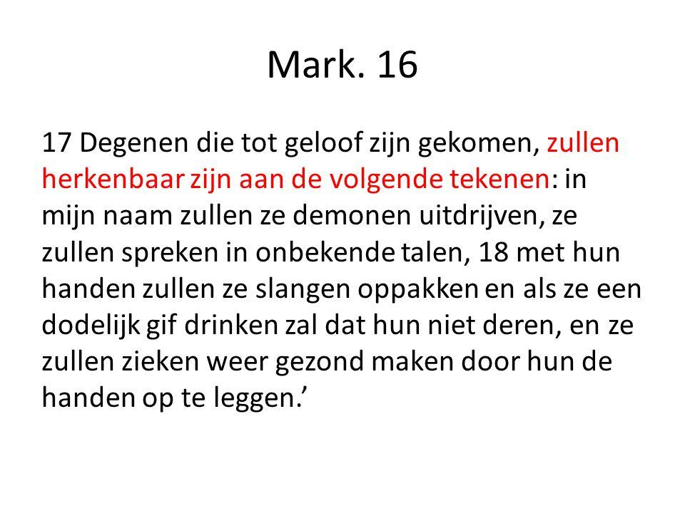 Mark. 16