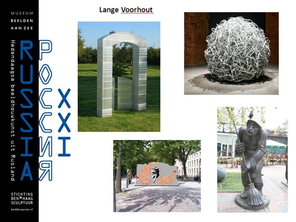 Lange Voorhout