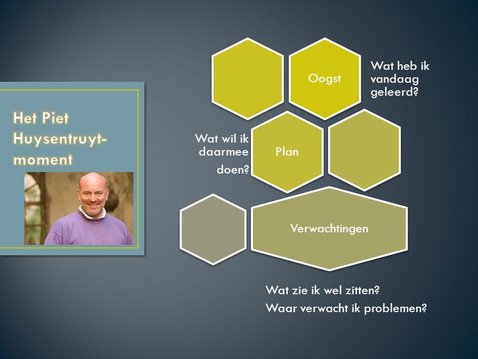 Het Piet Huysentruyt-moment