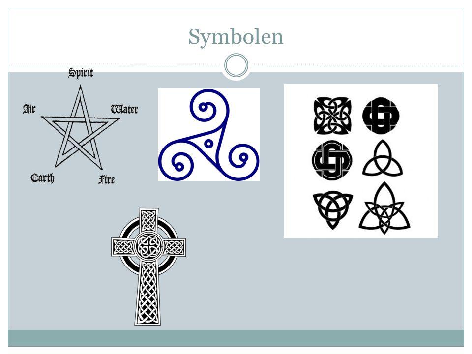 Symbolen