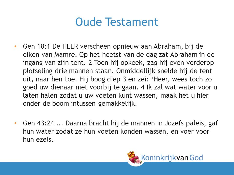 Oude Testament
