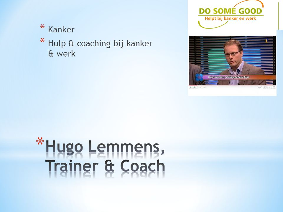 Hugo Lemmens, Trainer & Coach