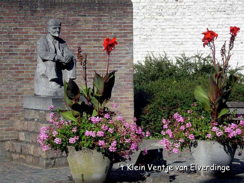 t Klein Ventje van Elverdinge