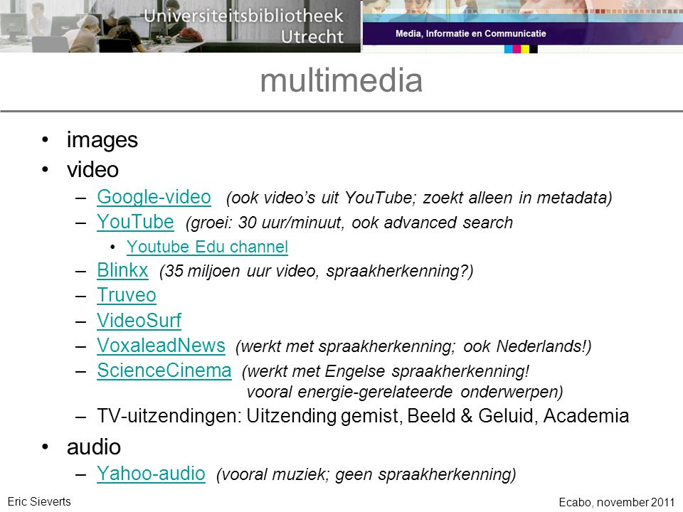 multimedia images video audio