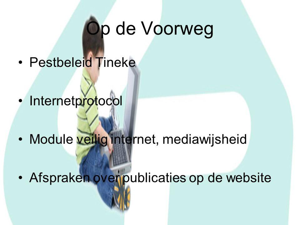 Op de Voorweg Pestbeleid Tineke Internetprotocol