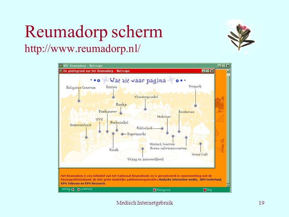 Reumadorp scherm http://www.reumadorp.nl/