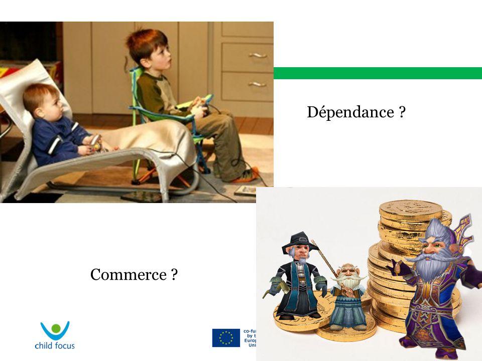 Dépendance Commerce Gameverslaving Kopen van credits Betaalkaarten