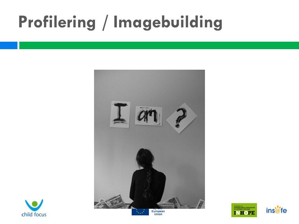 Profilering / Imagebuilding