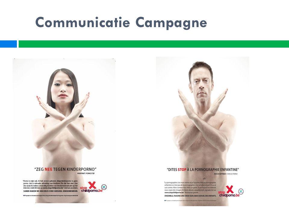 Communicatie Campagne