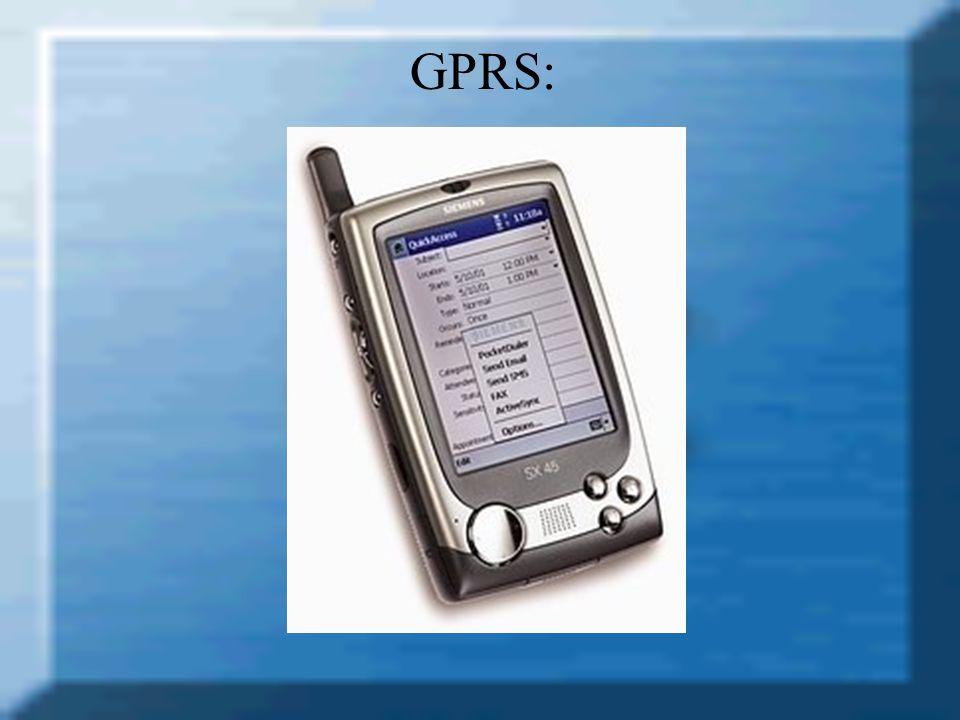 GPRS: