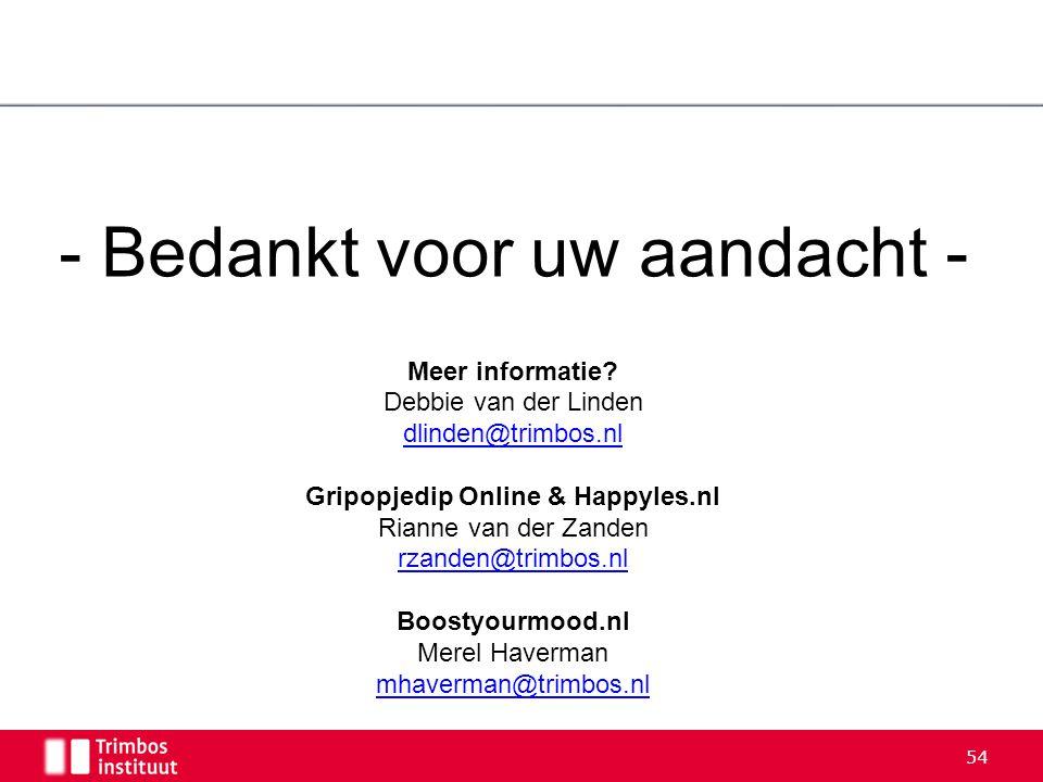 Gripopjedip Online & Happyles.nl