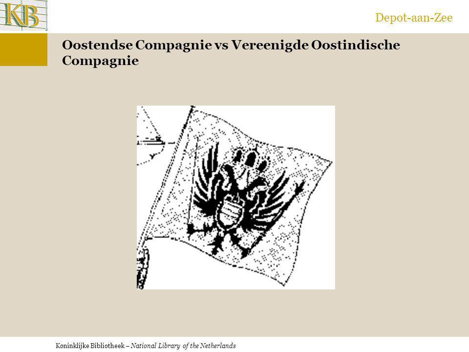 Oostendse Compagnie vs Vereenigde Oostindische Compagnie