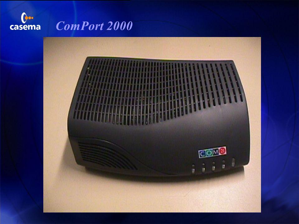 ComPort 2000